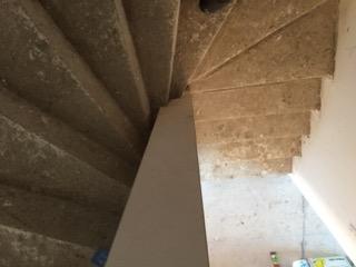 menuiserie générale. Escalier par AG Menuiserie